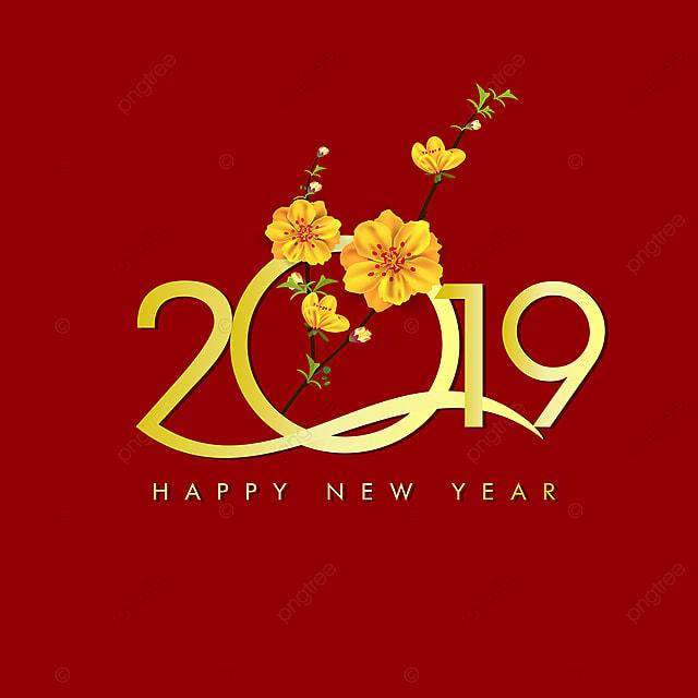 新年快樂,2019春節,新年 幸福的 白色 猪向量圖檔素材免費下載,PNG,EPS和AI素材下載