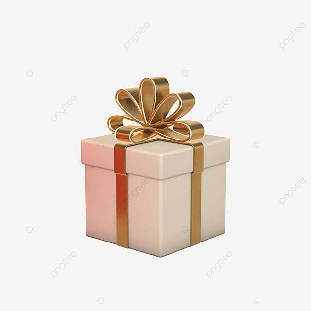Weihnachts Geschenk Box Element Box Geschenk Box