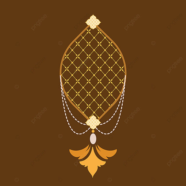 Background Of Golden Chandelier Chandeliers Gold Decorative Drawings PNG And Vector