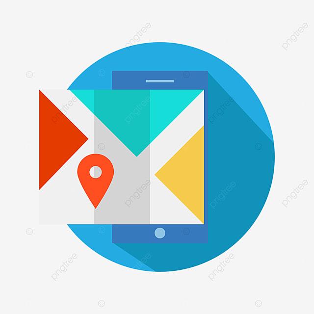 Le vecteur de l app téléphone png téléphone mobile procédure.