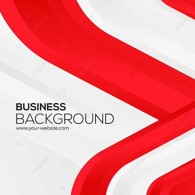 Abstract Red White Business Background, Flag, Red ...