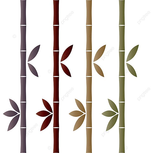 Beau Fond D Ecran En Bambou Bambou Feuilles De Bambou Poteaux En Bambou Png Et Vecteur Pour Telechargement Gratuit