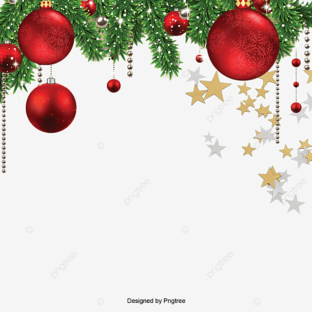 Png Christmas Decorations.Christmas Decoration Png Vector Psd And Clipart With