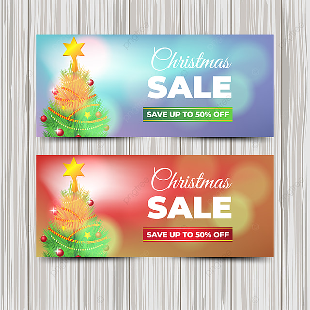 Elegant Christmas Flyer Template Christmas Tree Background Png