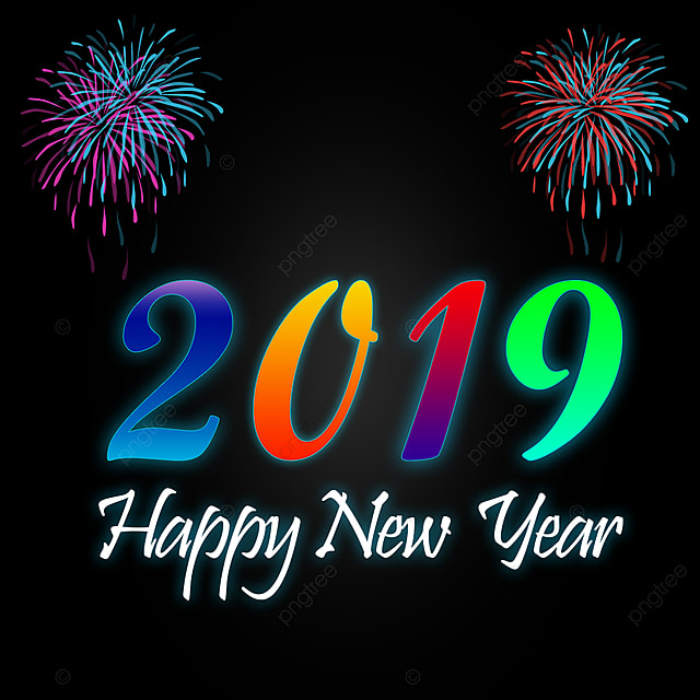 2019 happy new year image download