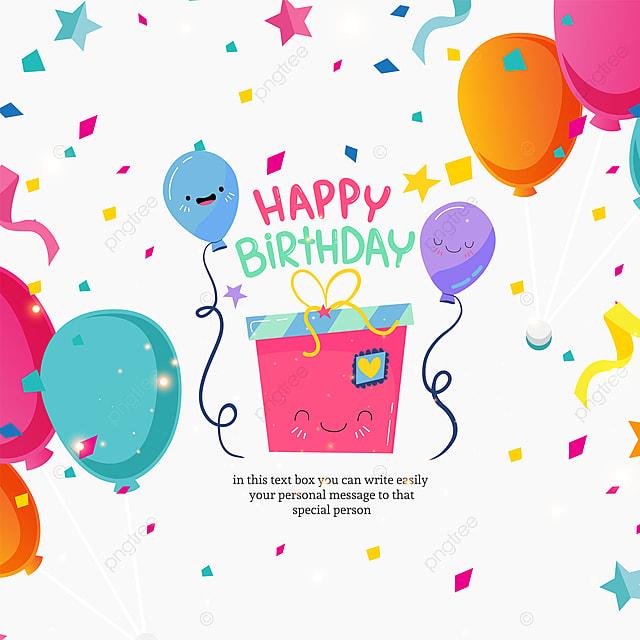 Abstract Birthday Background Birthday Happy Birthday Birthday