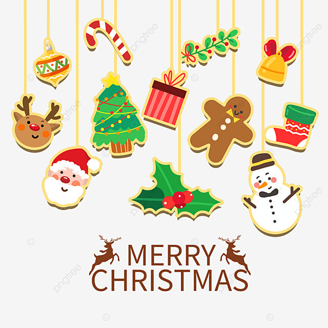 cute vector christmas gift christmas clipart christmas border christmas png transparent clipart image and psd file for free download cute vector christmas gift christmas