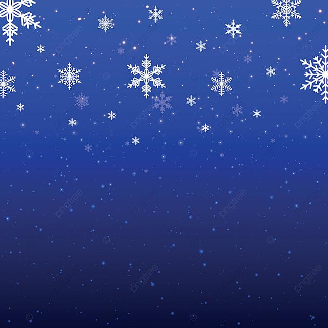 Effet De Neige Pour Noël Vecteur De La Neige L Effet De La Neige La