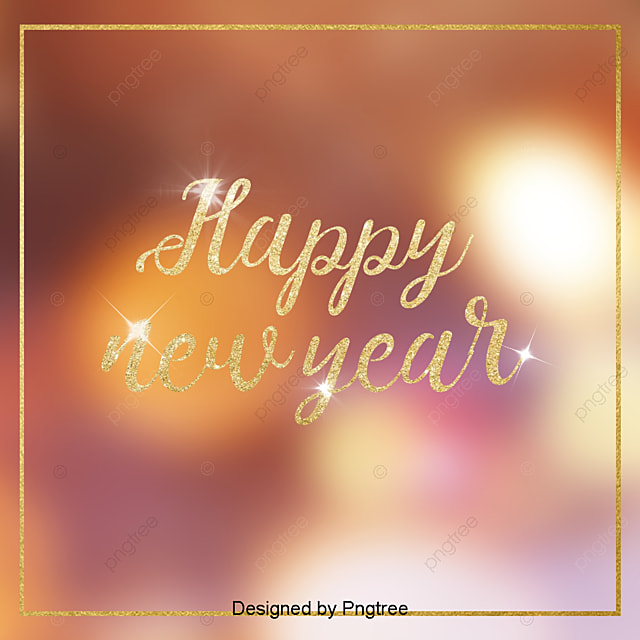 golden bright stars shining christmas new year poster background brilliant flash background png