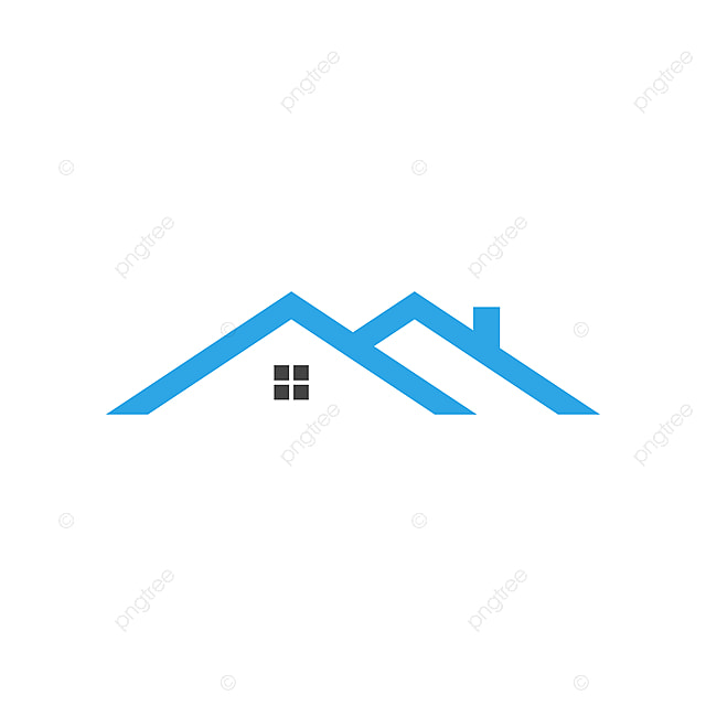 Inmuebles casa logo graphic design template vector for Casa logo