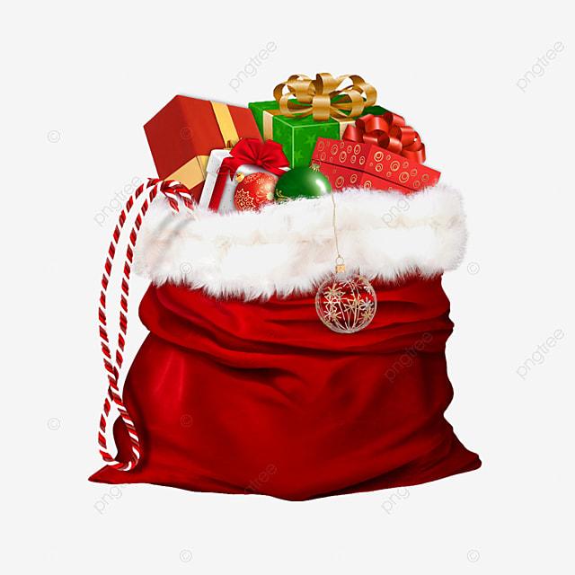 мешки с подарками картинки меньше нашего нуждаются