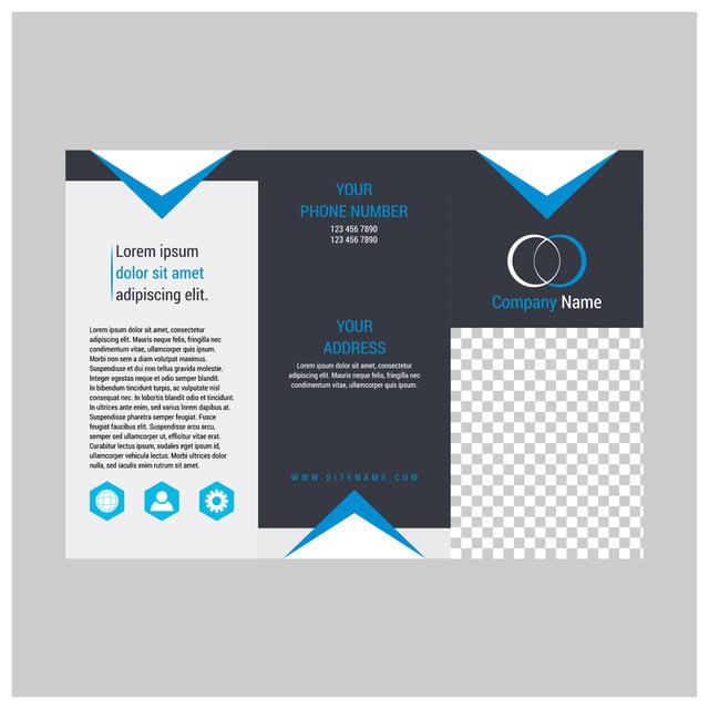 Brochure Designbrochure Templatecreative Tri Foldtrend Bro