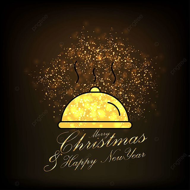 merry christmas and happy new year abstract glitter background background banner beautiful png