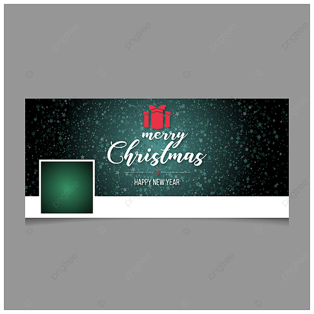 merry christmas happy new year christmas facebook cover includ christmas banner cover png and vector with transparent background for free download https pngtree com freepng merry christmas happy new year christmas facebook cover includ 3745412 html