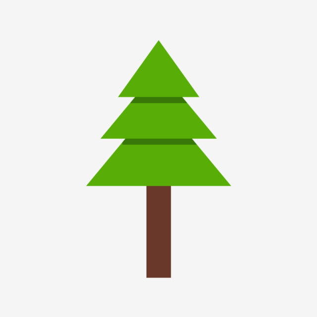 Pine Tree Vector Icon Tree Clipart Tree Icons Pine Tree Png And Vector With Transparent Background For Free Download Forest pine, fir and spruce trees cards with copy space for xmas and new year winter. pine tree vector icon tree clipart
