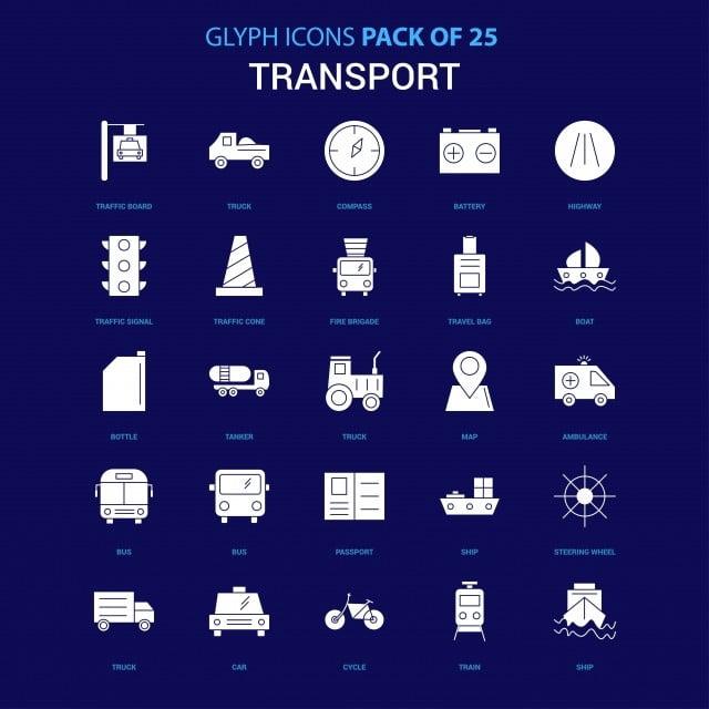 Livre Blanc Sur Fond Bleu 25 Icone Icone Ambulance App