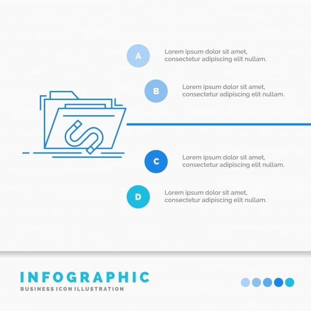 Backdoor Exploit File Internet Software Infographics Templat