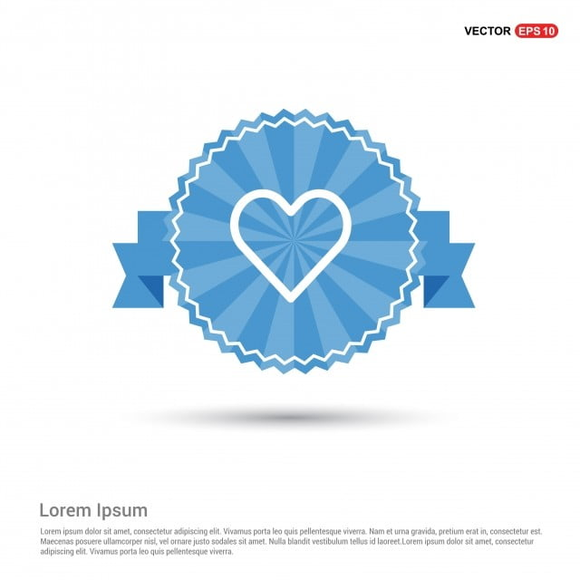 Heart Icon, Love, Equipment, Elegant PNG and Vector with