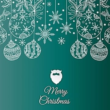 Hand drawn Christmas Background, Background, Line Art Background, Christmas Background PNG and Vector