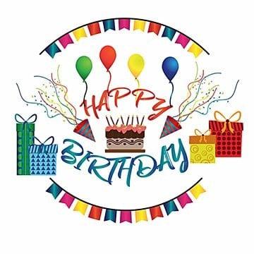 Aniversário vector logo design collection, Comida, Aniversário, ConvitePNG e Vector