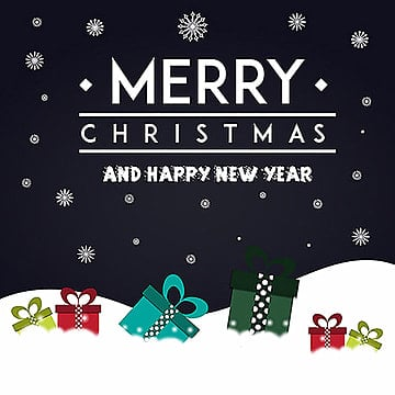 Simple Vector Christmas Backgrounds, Background, Vector, Merry PNG and Vector