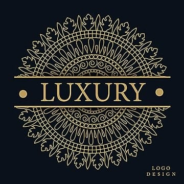 Vector Amazing Luxury Logo Designs, Logo, Royal, Crest PNG and Vector