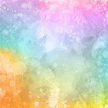 Beautiful Watercolor Background with Splatters, Watercolor, Background, Texture PNG and Vector