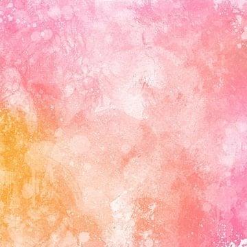 Preciosa acuarela de fondo con salpicaduras, Acuarela, Background, Textura PNG y Vector