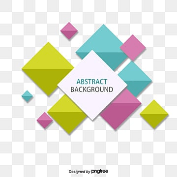 abstract colorful background design template brochure png and psd