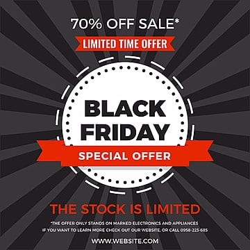 black friday sales, Black Vector, Sale, Super PNG and Vector