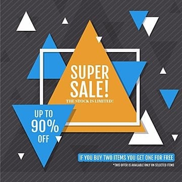 Super sales background, Sale, Super, Banner PNG and Vector