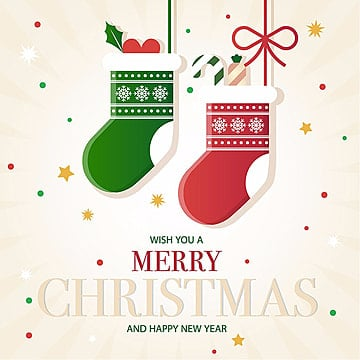 Merry Christmas Greeting Card, Antecedentes, Navidad, Patron  PNG y Vector