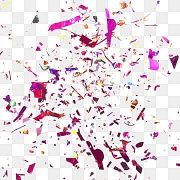 Abstract colorful confetti background ilustração vetorial, Fundo, Fundo Abstrato, AbstratoPNG e Vector
