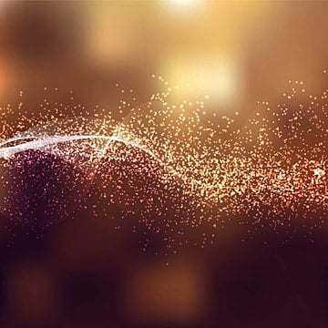 Modern glitters wave background, Glitter, Glitter De Fundo, Luz PNG e Vector