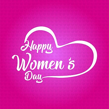 Happy Women039s Day Png Images Vectors And Psd Files Free