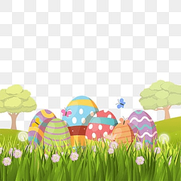 easter colorful eggs vector, Easter, Colorful Eggs, Eggs Vector PNG and PSD
