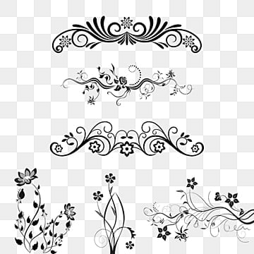 Floral Design Png Vectors Psd And Clipart For Free