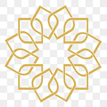 geometric arabic pattern, Ramadan, Background, Geometric PNG and Vector