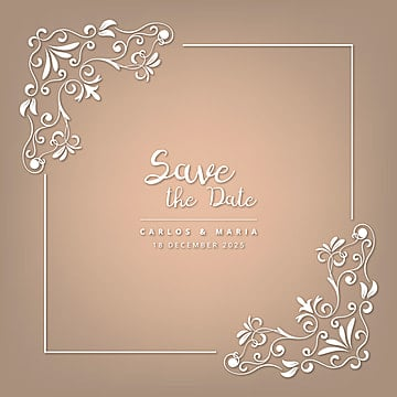 Wedding Cards Vector 2800 Wedding Cards Graphic Resources For Free Download