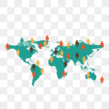 World Map Png Vectors Psd And Clipart For Free Download Pngtree