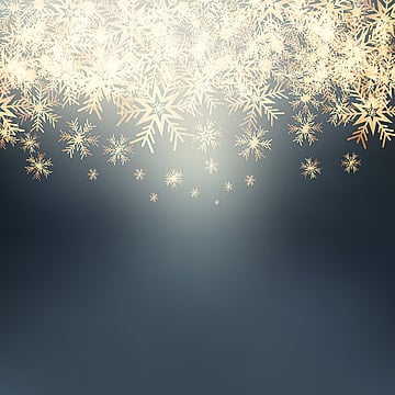 golden snowflakes 1110, Christmas, Background, Snow PNG and Vector