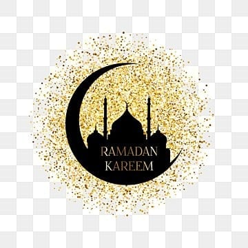 ramadan kareem background, Confetti, Ramadan Mubarak, Mosque,celebration PNG and Vector