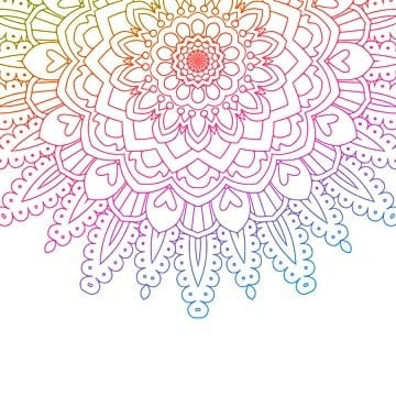 Mandala Png Images Vector And Psd Files Free Download