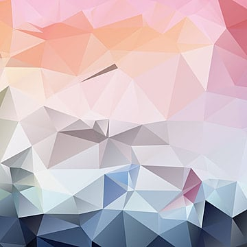 lowpoly abstract background, Abstract, Background, Blue PNG and Vector