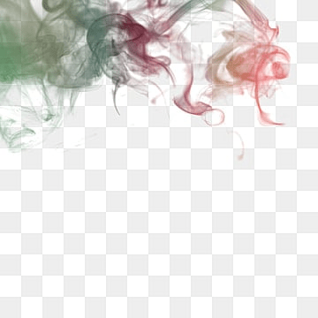 Colored smoke design, Color, Smoke, Abstract PNG and PSD