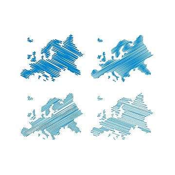 Map Of Europe Png Vectors Psd And Clipart For Free Download Pngtree