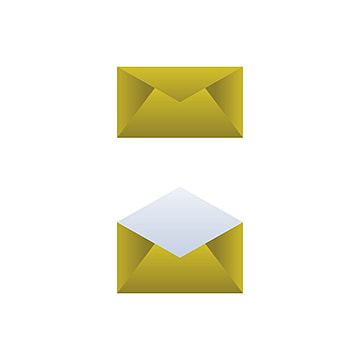 Envelope Template Png, Vectors, PSD, and Clipart for Free Download ...