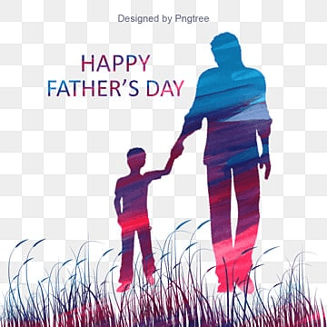 Happy father's day, Happy Father's Day, Fathers Day, Father S PNG and PSD
