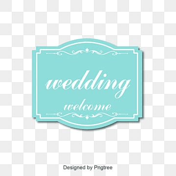 wedding label vector design, Wedding Label, Label, Label Vector PNG and Vector