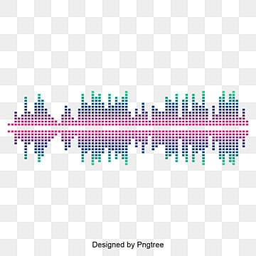 sound wave design, Sound Wave Design, , Sound Wave PNG and Vector